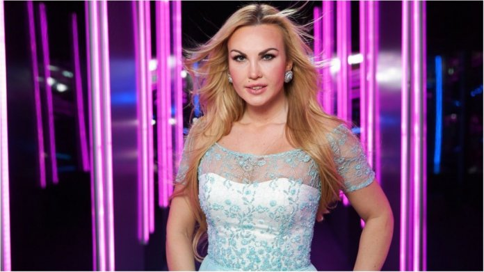 «В это просто не хочется верить»: певица Камалия потеряла близкого человека