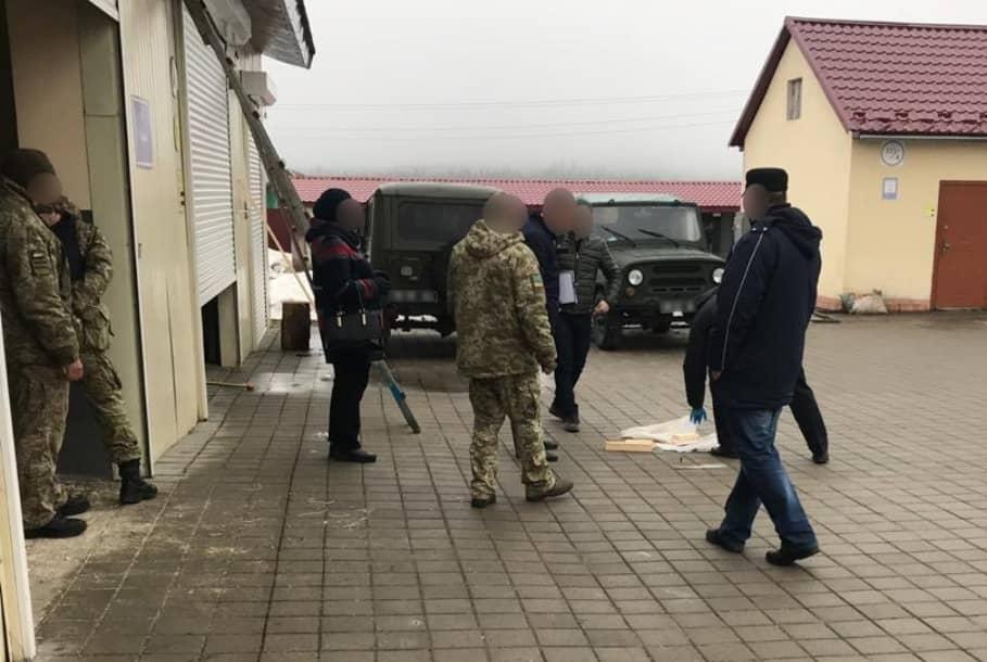 «Подозреваемый на суде улыбался»: Потрясающие детали убийства пограничника на Львовщине