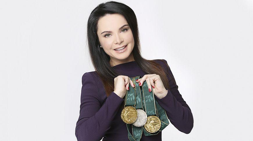 Хорошие новости: 40-летняя олимпийская чемпионка Лилия Подкопаева во второй раз беременна