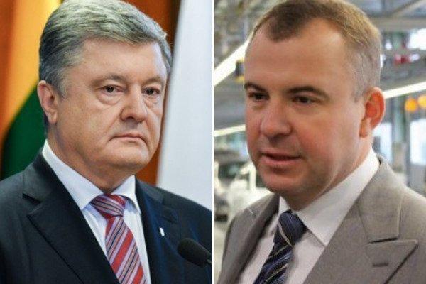 «Крысу скоро загонят в угол»: ЕС и Великобритания начали расследование против Порошенко и Гладковского — журналист