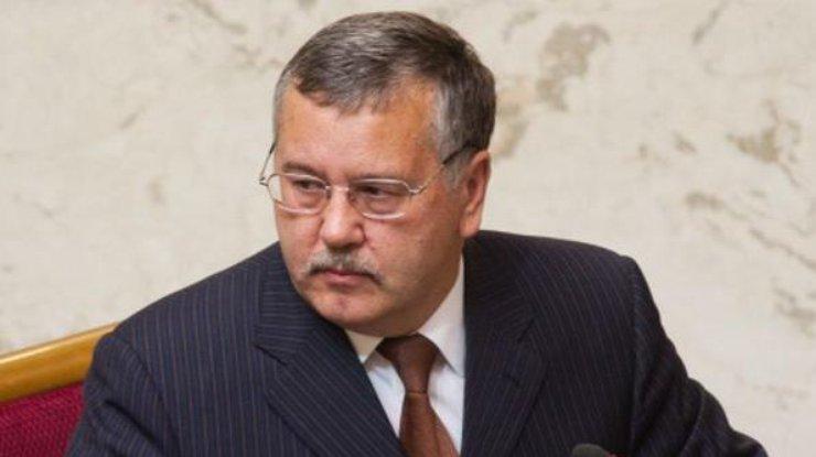 «Пожизненная тюрьма без права амнистии»: Кому Гриценко обещает такое будущее, в случае победы на выборах