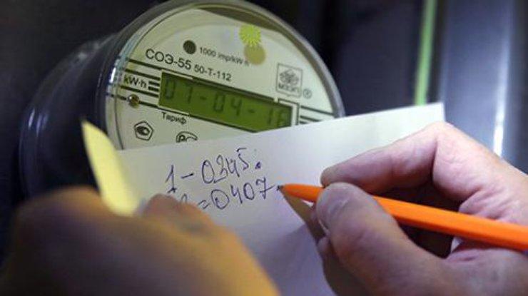Тарифы должны сравняться: Цена на электроэнергию вырастет до 3,5 грн за киловатт-час
