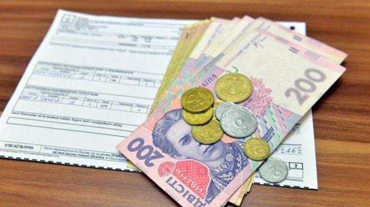 Монетизация в Украине стартовала: Ощадбанк начал выплату субсидий наличными