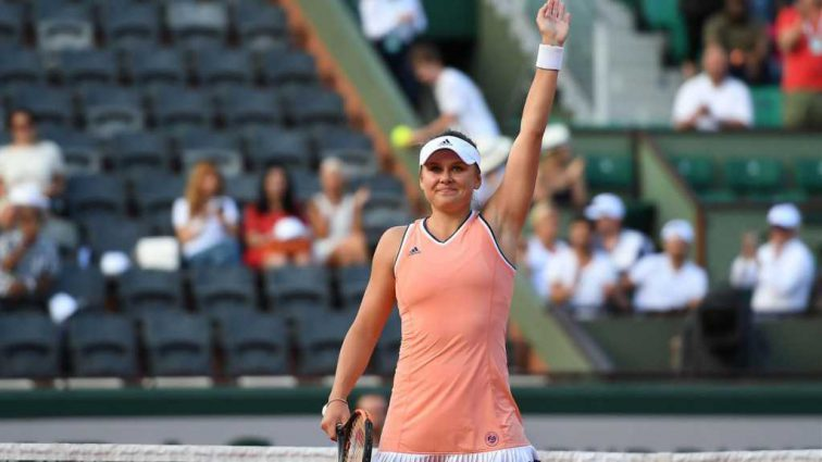 Блестящая победа украинской спортсменки: Екатерина Козлова вышла в финал квалификации турнира в Майами