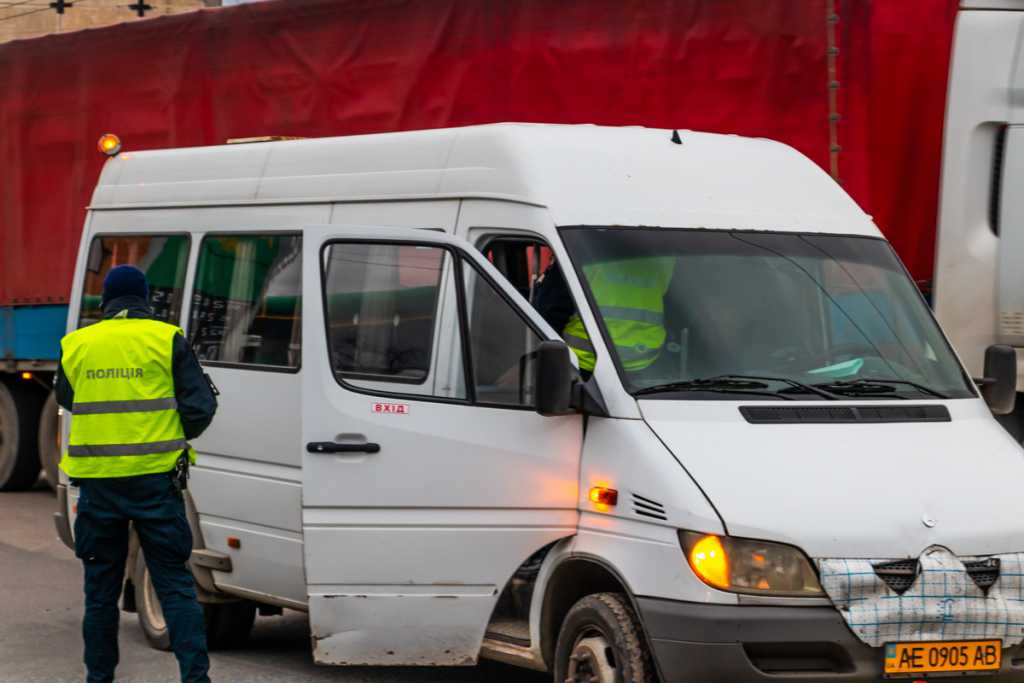 Москвич протаранил маршрутку с пассажирами: известны подробности ужасного ДТП в Днепре