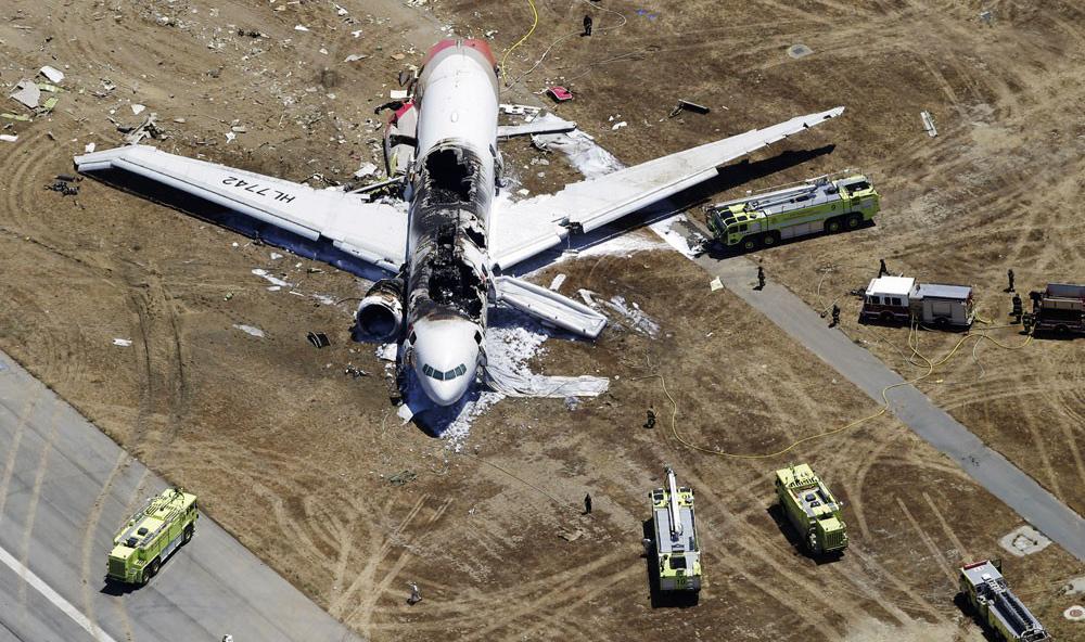 «Исчез с радаров через 6 минут после взлета»: Разбился пассажирский самолет. На борту было 157 человек