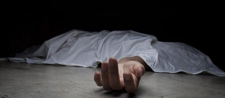 «Ребенок проснулся в квартире с мертвецами» Загадочная смерть молодой пары ошеломила город
