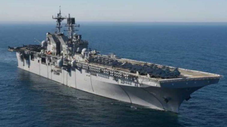 США колоссально укрепит украинский флот: России придется туго!