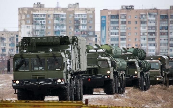 В США приняли законопроект, запрещающий признавать Крым российским