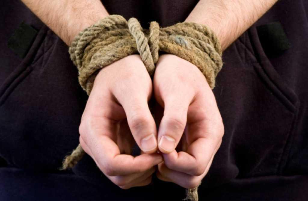 Продавали украинок в рабство: в Харькове задержаны торговцы «живым товаром»