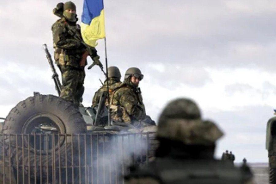 «Это страйк!»: Офицеры мастерски расправились с оккупантами на Донбассе