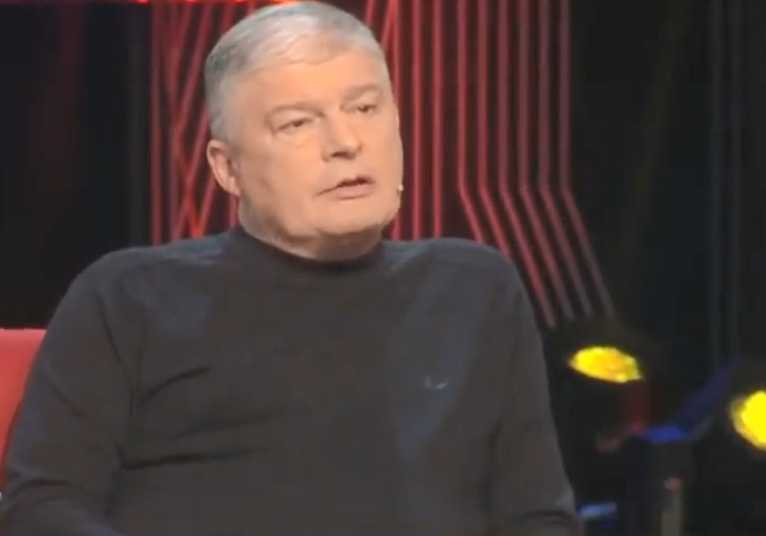 «Пузатый дядя в растянутом свитере!»: Между одиозной писательницей и Червоненко разгорелся скандал
