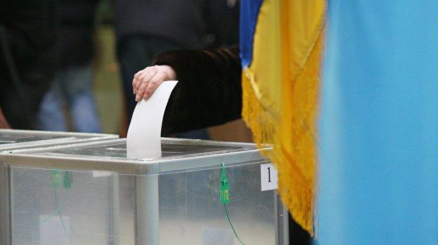 За селфи в избирательной кабинке – до 3 лет тюремного заключения