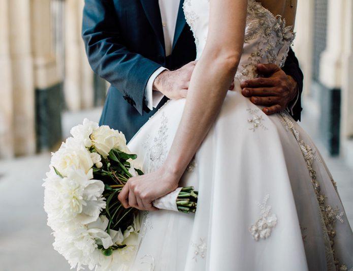 «Я чуть не проспал» Известный певец поделился подробностями о своей свадьбе