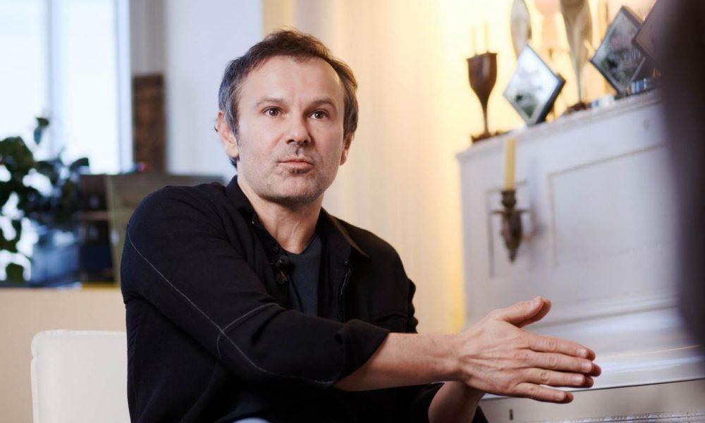 Вакарчука выдвигают министром: появилось срочное обращение певца
