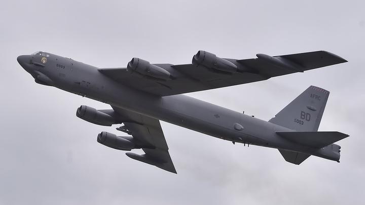 Бомбардировщик с ядерными ракетами и авиабомбами! В США сделали срочное заявление