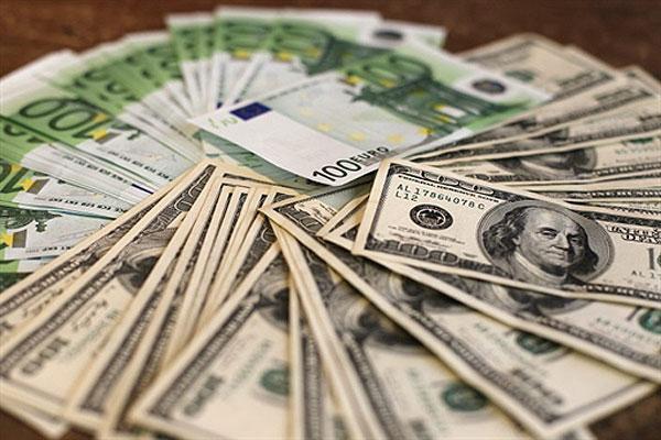 Курс валют на 25 марта: иностранные валюты значительно подешевели