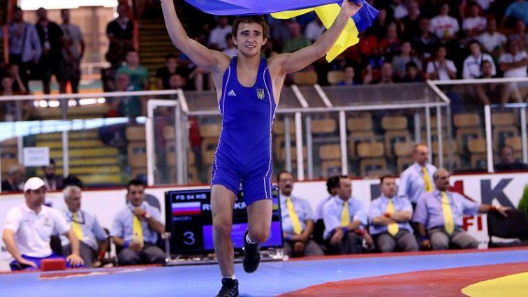Лучший из лучших: украинец одержал победу на Чемпионате мира