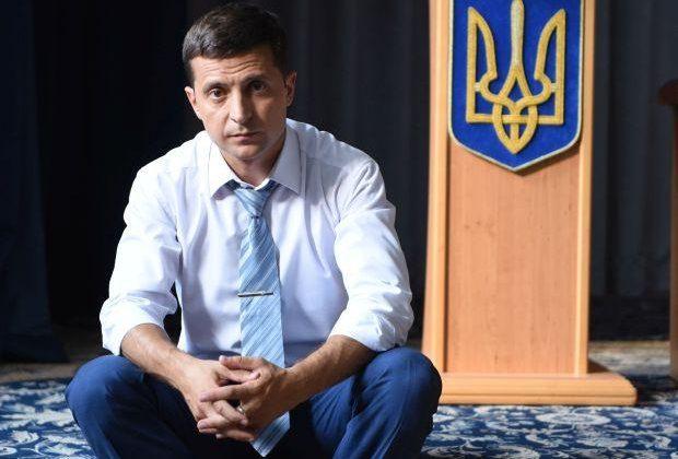 «Он мне не хозяин»: Зеленский уверяет, что не имеет никаких договоренностей с Коломойским