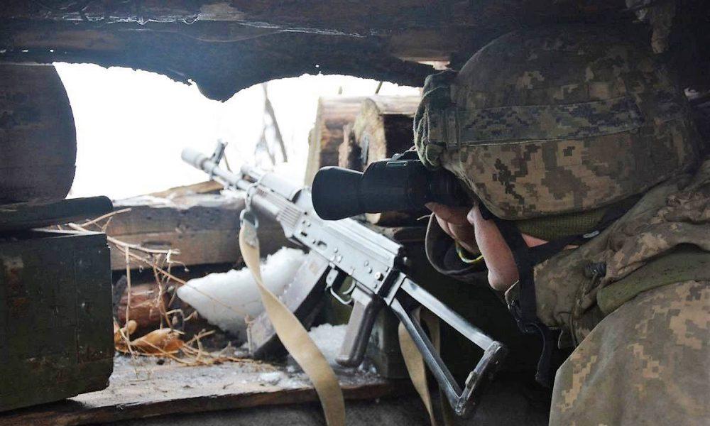 Минус восемь: ВСУ феерично отомстили террористам в Донбассе