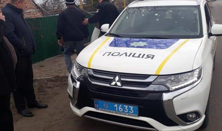 Мужчина вызвал полицию и бросил в полицейских гранату: В Запорожской области задержали преступника