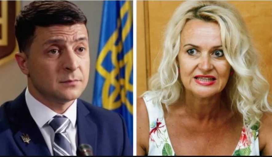«Призыв чуть ли не к войне»: В Зеленского возмущены заявлениями Фарион и призывают полицию заняться ею