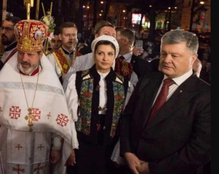 «Будут гореть в аду»: Протоиерей ПЦУ оскандалился своим заявлением в Сети