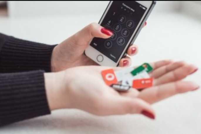 С 1 мая! Украинцы смогут изменить мобильного оператора и сохранить свой номер. Детали нововведения