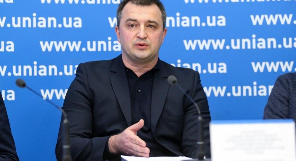 Прокурор Кулик обвинил лично Порошенко во вмешательстве в расследование дела, в котором фигурирует окружение президента
