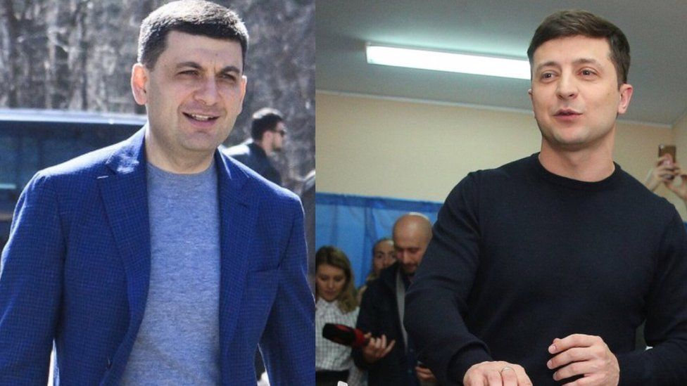 «Он абсолютно нормальный человек»: СМИ сообщили о неформальной встрече Зеленского и Гройсмана