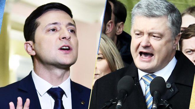 «51,3% украинцев»: Данные социологов накануне дебатов откровенно поражают