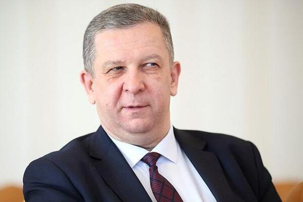 «Мне их не жалко абсолютно» Министр-диетолог Рева сделал скандальное заявление о жителях оккупированных территорий