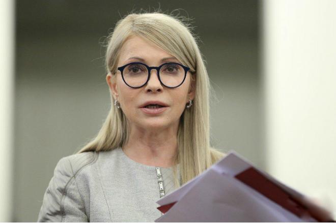 «Надо терпеть еще полгода?» Юлия Тимошенко требует сформировать новое правительство до парламентских выборов