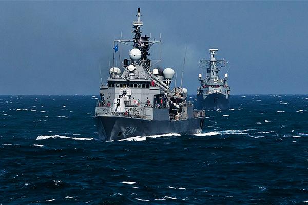 НАТО будет в Азовском море. Эксперт сделал громкое заявление. Договор расторгнуть!