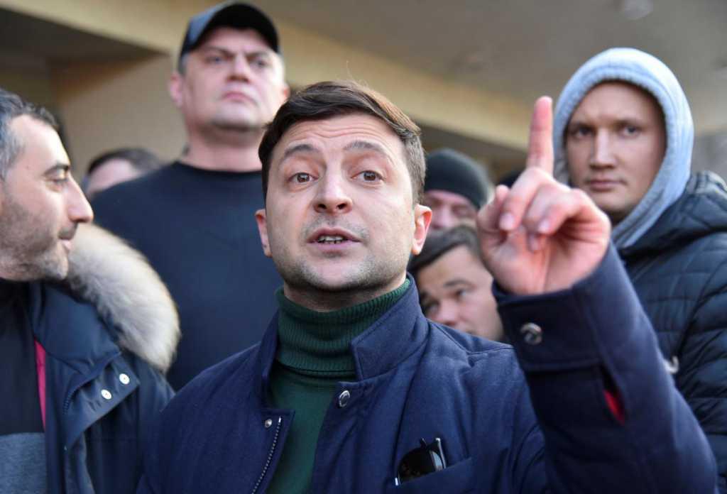 Впервые в истории Украины «: Владимир Зеленский сделал мощное заявление о выборах