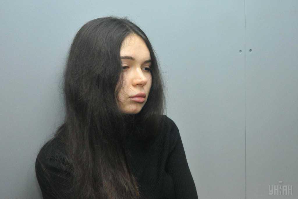 «Так можно и 20 лет сидеть»: В Сети показали камеру, в которой сидит Елена Зайцева