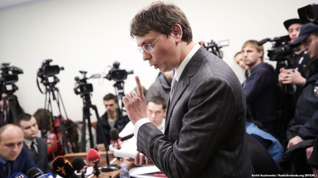 «Надели электронный браслет»: бывший народный депутат Украины Крючков вышел под залог