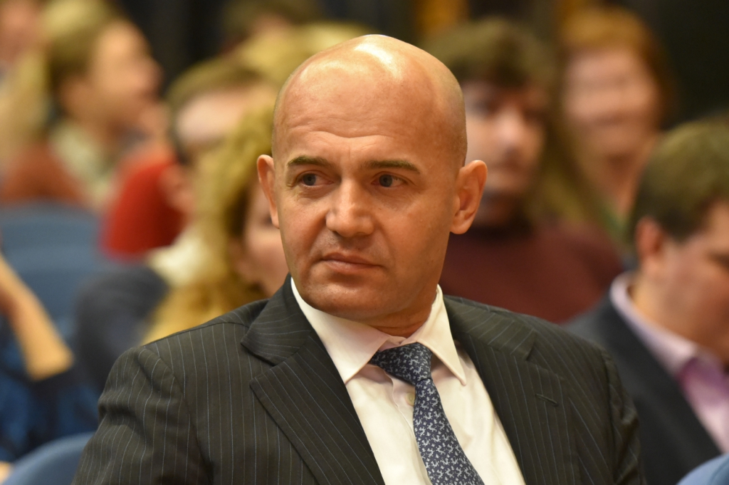 «Уже в четверг»: НАБУ ждет соратника президента Кононенко на допрос