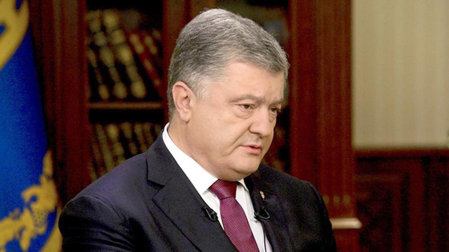 «Все давно уже решено»: Порошенко преждевременно объявил имена новых руководителей таможни и налоговой