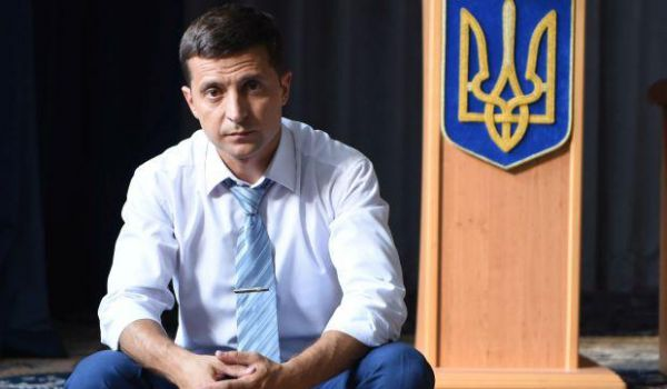 «Торжественно присягаю на верность Украине»: Как и когда пройдет инаугурация Владимира Зеленского?