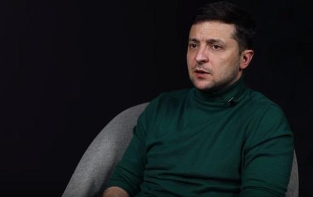 «Нам выгодно распустить Раду, но будем думать»: Зеленский может распустить парламент, если позволит закон