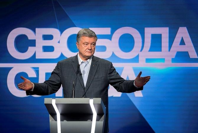 «С этим надо родиться»: Советник Зеленского публично обвинил Порошенко во лжи