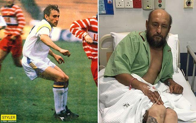 Хочу вернуться домой: бывший футболист «Динамо» умирает в Малайзии