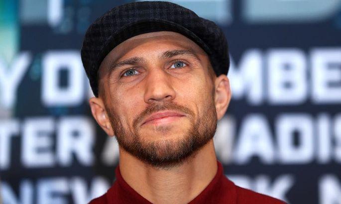 «Я покажу ему, что он не Бог» Известный боксер пообещал унизить украинского чемпиона Ломаченко