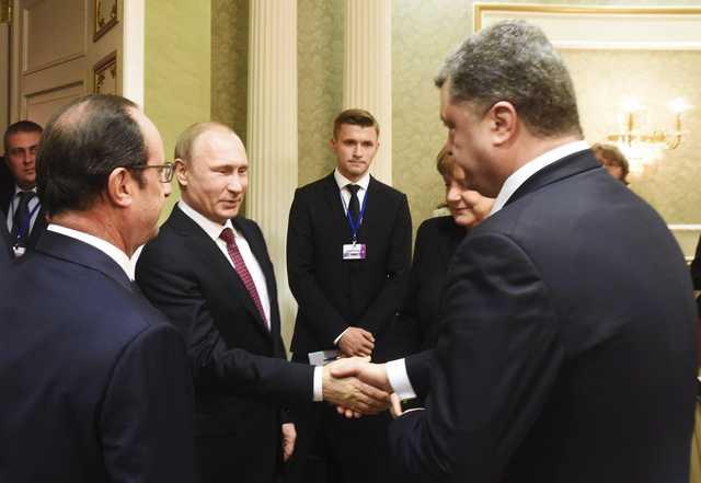«Сам лично способствует членам» семьи «Путина»: Сергей Лещенко сделал скандальное заявление в адрес Петра Порошенко