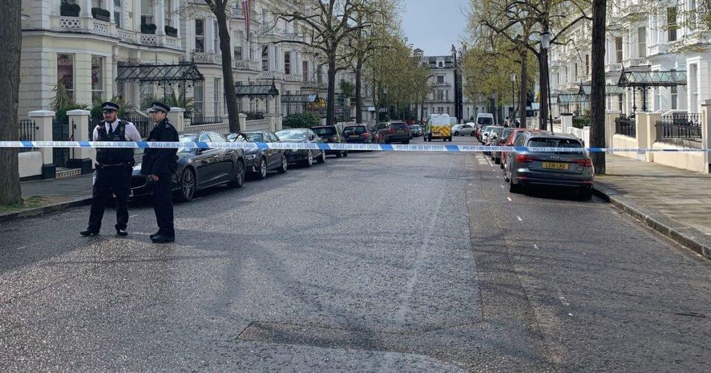 Нападение на посла Украины: В Лондоне намеренно атаковали автомобиль украинского дипломата