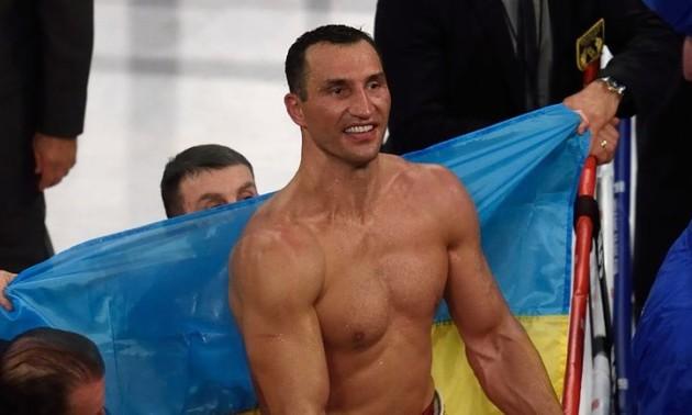 Возвращение Владимира Кличко на ринг: появилась информация о неожиданном сопернике. Будет гром и молния!