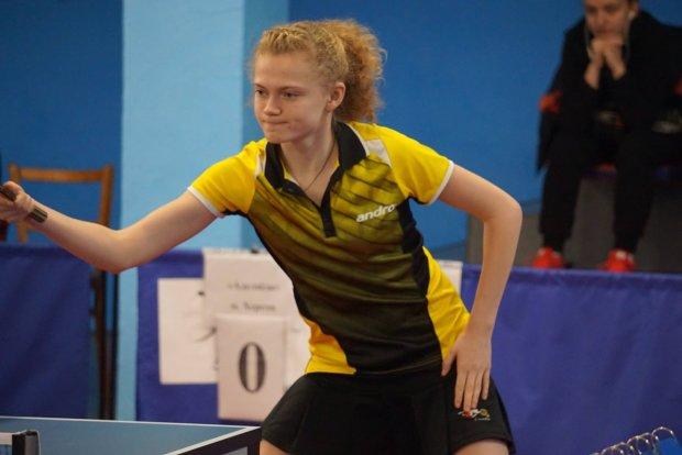 Украинская спортсменка выиграла четыре золотых медали на чемпионате Европы