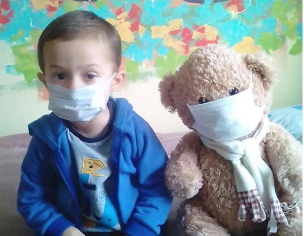 Семья срочно собирает средства на спасение ребенка: Маленькому Илье нужна ваша помощь