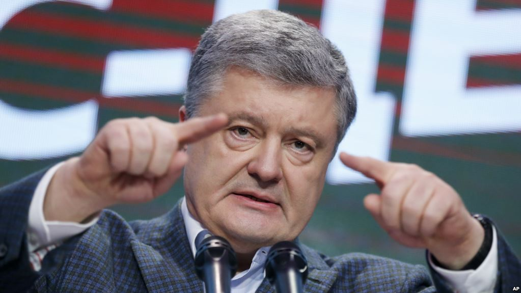 «Я сделал выводы после первого тура выборов» Порошенко обратился к народу с громким заявлением
